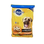 Pedigree Dog Food Large Breed Nutrition - 17 Pound