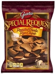 Gardettos Roasted Garlic Rye Chips Snack Mix