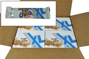 Cereal Cinnamon Toast Crunch Treat Bar