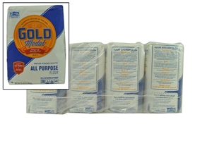 Gold Medal All Purpose Flour - 5 lb.