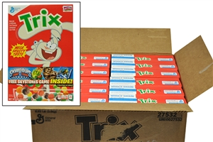 Cereal Trix - 10.7 Oz.