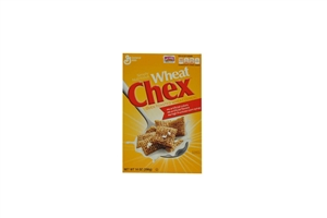 Chex Wheat Cereal Mix - 14 Oz.