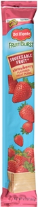 Squeezable Fruit Tube Strawberry - 2 Oz.