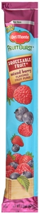 Squeezable Fruit Tube Mixed Berry - 2 Oz.