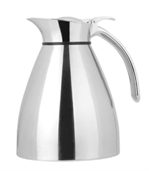 Carafe Stainless Steel Premium - 1.0 Ltr.