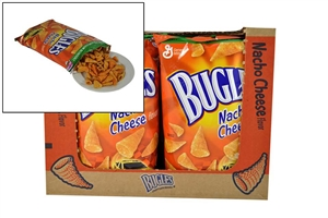 Bugles Nacho Snack - 7.5 oz.