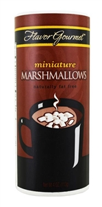 Miniature Marshmallow Topping - 4 Oz.