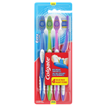 Colgate Classic Manual Extra Clean Toothbrush Adult