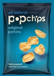 Original All Natural Single Serve Popchips - 0.8 Oz.
