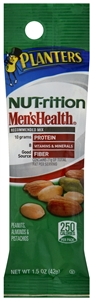 Planters Nut Nutrition Mens Health - 1.5 oz.