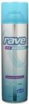 Rave 4X Mega Unscented AE Hair Spray - 11 oz.