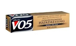 Vo5 Conditioning Hair Dressing Regular - 1.5 Oz.