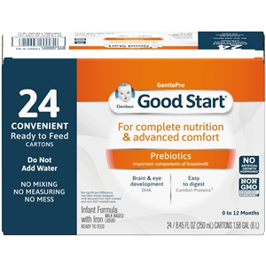 Good Start Gentle Baby Ready To Feed Formula - 8.45 fl.oz.