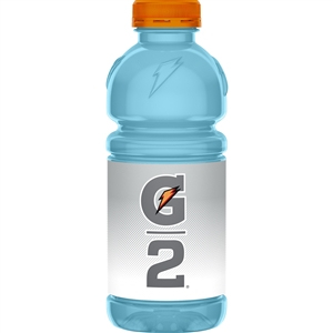 Thirst Quencher Low Calorie Glacier Freeze - 20 Fl. Oz.