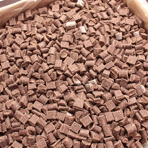 Tollhouse Chocolate Chunk Semi Sweet - 25 Lb.