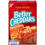 Flavor Original Cracker Cheddar - 6.5 Oz.