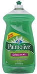 Palmolive Original Dishwash Liquid Regular Density - 52 Oz.