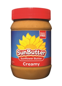 Sunflower Seed Spread Creamy - 1 Lb.