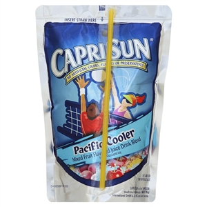 Capri Sun Beverage Pacific Cooler - 60 fl. oz.