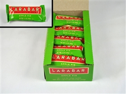 Larabar Apple Pie Bar - 25.6 oz.