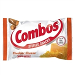 Combos Cheddar Pretzel Single