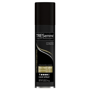 Tresemme Two Aerosol Hairspray Extra Hold - 4.2 Fl.Oz.