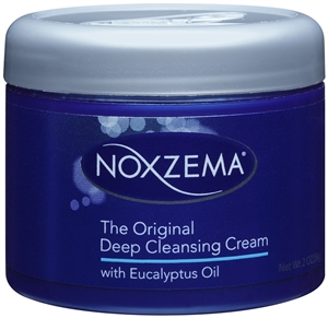 Noxema Original Deep Cleanse Cream - 2 Oz.