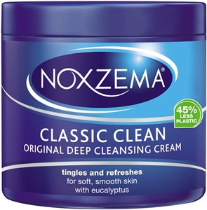 Noxema Original Deep Cleanser Cream  - 12 Oz.