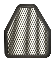 Eco Choice Urinal Floor Mat Black