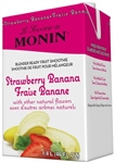 Strawberry Banana Fruit Smoothie Mix - 46 Oz.