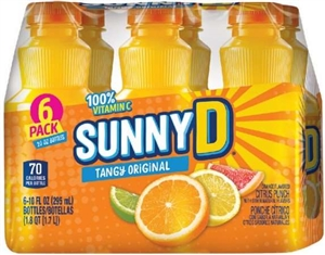 Beverage Orange Juice - 60 Fl.Oz.