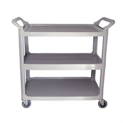 Utility Bus Cart Heavy Duty - 40 in. x 20 in. x 38 in.