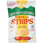 Green Mountain Gringo Tortilla Strips - 8 oz.