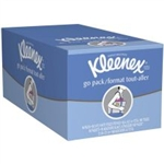 Kleenex Facial Tissue Pocket Pack
