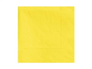 Beverage Sun Napkin 2 Ply - 9.5 in. x 9.5 in.
