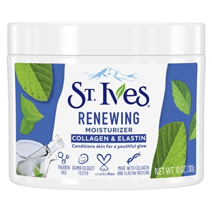 St. Ives Collagen Elastin Facial - 10 Oz.