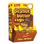 Peanut Butter Cup Milk Chocolate Changemaker - 0.5 Oz.
