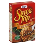 Stove Top Stuffing Chicken Mix - 6 Oz.