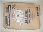 Gold Medal Stone Ground White Whole Wheat Flour - 50 Lb.
