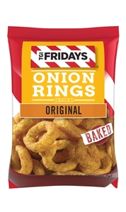 Onion Rings - 2 Oz.