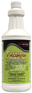 Predator Food Contact Surface Sanitizer - 1 Qt.