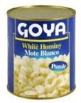 Hominy White Can
