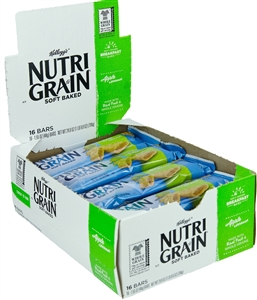 Nutrigrain Cereal Bar Apple Cinnamon - 1.55 Oz.