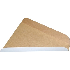 Dixie Pizza Wedge Carton
