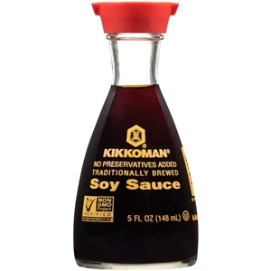 Soy Sauce Dispenser Kikkoman - 5 Fl. Oz.