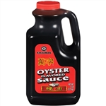 Oyster Sauce Red - 5 Lb.