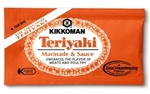 Teriyaki Marinade and Sauce Packets - 6 Ml.
