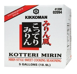 Kotteri Mirin Bag In Box - 5 Gal.