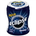Eclipse Gum Winterfrost Big-E Bottle - 2.9 oz.
