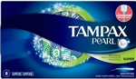 Tampax Pearl Super Unscented